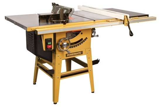 Powermatic 1791229K 64B Table Saw