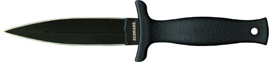 Schrade SCHF19 Boot Knife