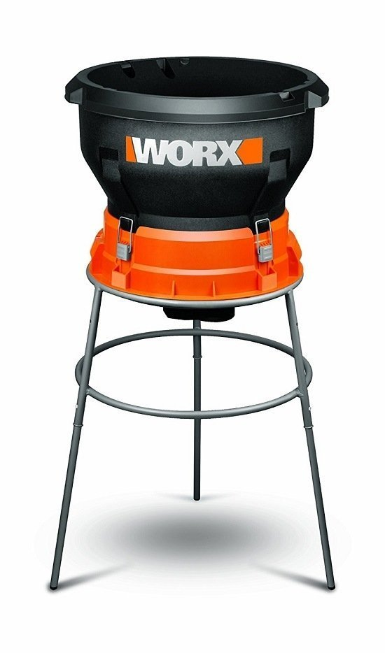 Worx WG430 Electric Leaf Mulcher