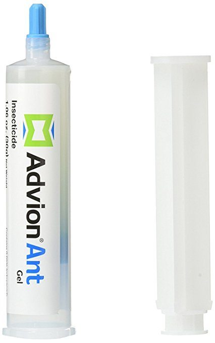 Advion Ant Gel Insecticide with Plunger