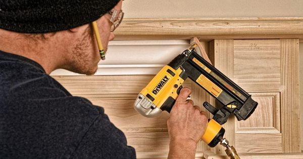 Best Brad Nailer For Crafts