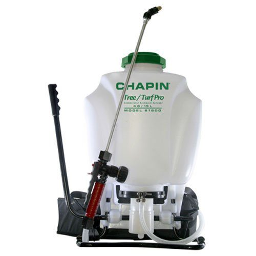 Chapin 61900 Tree and Turf Pro Backpack Sprayer
