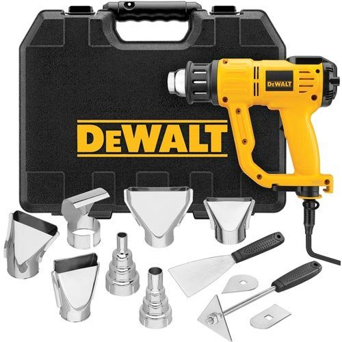 Dewalt D26960K Heavy-Duty Heat Gun