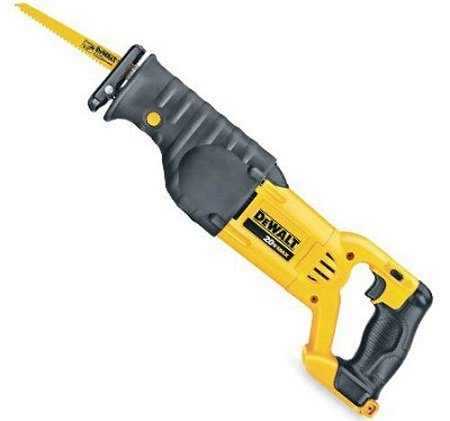 Dewalt DCS380B 20V MAX Li-Ion Cordless Reciprocating Saw
