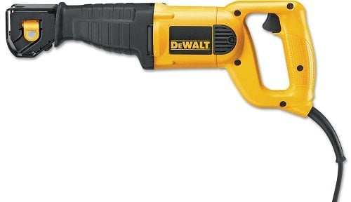 Dewalt DWE304 10-Amp Corded Reciprocating Saw