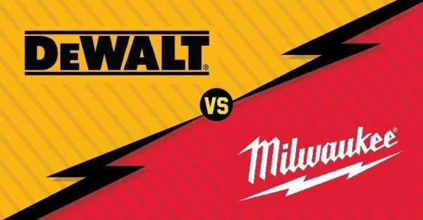 Dewalt Vs Milwaukee Who Wins