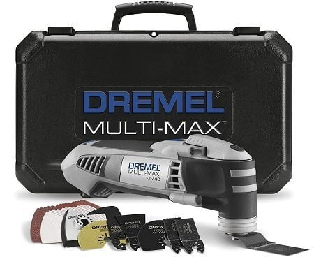 Dremel MM40-05 Oscillating Tool Kit