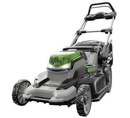 EGO+ LM2001 56-Volt Lithium-ion Cordless Lawn Mower