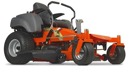 Husqvarna MZ54S Commercial Zero Turn Mower