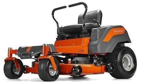 Husqvarna Z246 724cc Zero Turn Mower