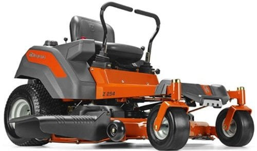 Husqvarna Z254 54-Inch 724cc V-Twin Zero Turn Mower