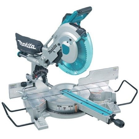 Makita LS1216L Dual Bevel Miter Saw