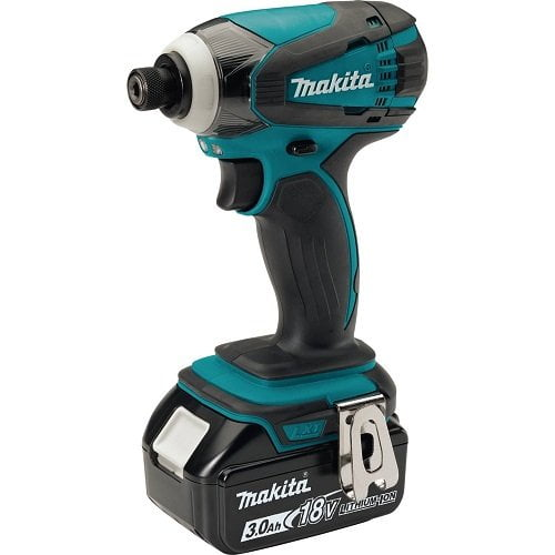Makita XDT042 Cordless Impact Driver Kit