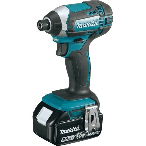Makita XDT111 Cordless Impact Driver Kit