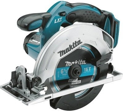 Makita XSS02Z 18V LXT Cordless Circular Saw