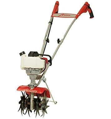 Mantis 7940 4-cycle Tiller Cultivator