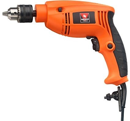 "Neiko 10506A 1/2"" Reversible Hammer Drill"