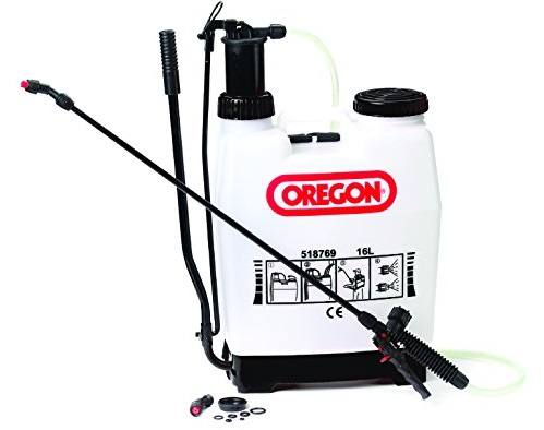 Oregon 518769 Backpack Sprayer