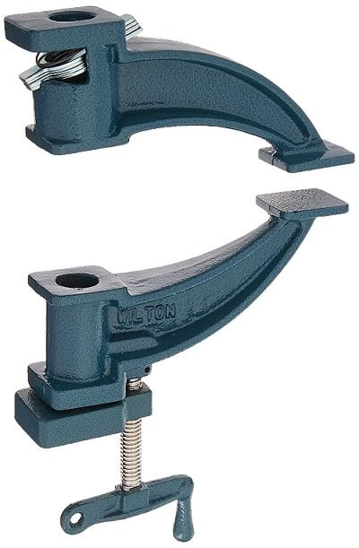 8 Popular Types of Clamps for Woodworking