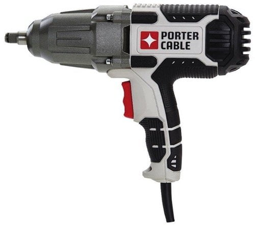 "Porter-Cable PCE211 7.5 Amp 1:2"" Impact Wrench"