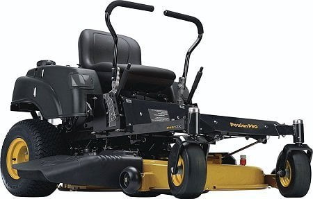 Poulan Pro P46ZX 22Hp Zero Turn Mower