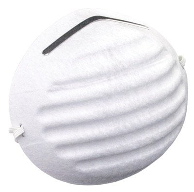 SAS Safety 2985 Non-Toxic Dust Mask