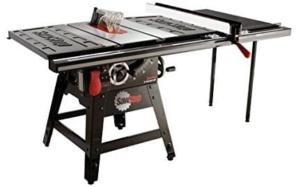 Sawstop CNS175-TGP36 Contractor Table Saw