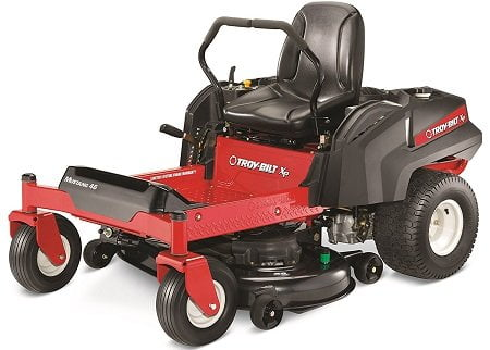 Troy-Bilt Mustang 46 22HP Zero Turn Mower