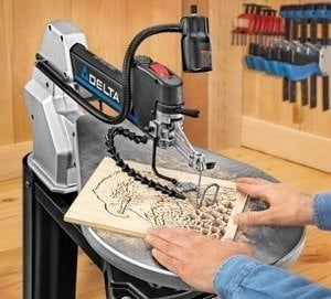 What's scroll saw