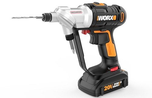 Worx Switchdriver Cordless Drill & Driver