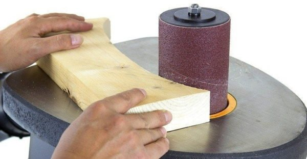 Best Oscillating Spindle Sander