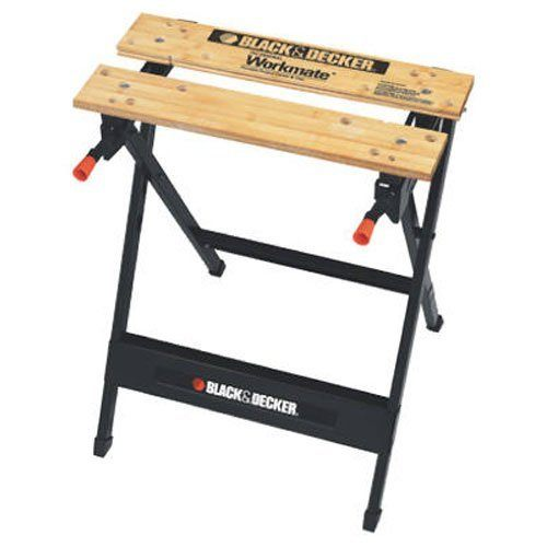 Black & Decker WM125 Workbench