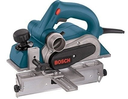 Bosch 1594K 6.5-Amp Planer Kit  sc 1 st  Woodworkingtoolkit.com & The 7 Best Electric Hand Planers - Reviews u0026 Buying Guide