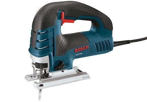 Bosch JS470E 120V 7.0 Amp Top Handle Jigsaw