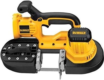 Dewalt DCS370B Cordless Band Saw