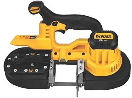 Dewalt DCS371B Lithium-Ion Band Saw