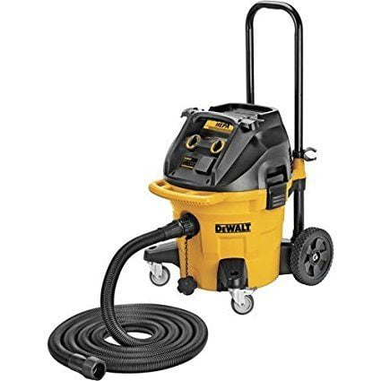 Dewalt DWV012 10-Gallon Shop VAC