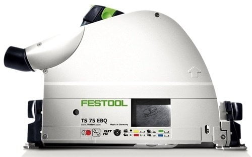 Festool TS 75 EQ Track Saw