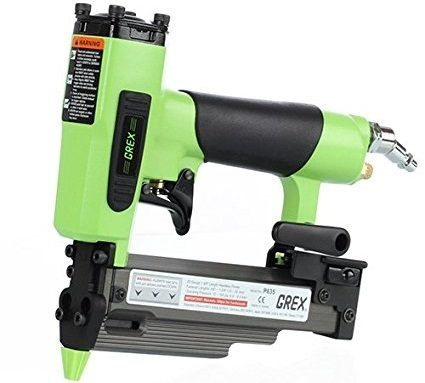 Grex P635 23-Gauge Pin Nailer