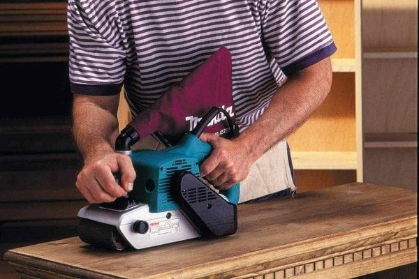 How to Buy a Belt Sander