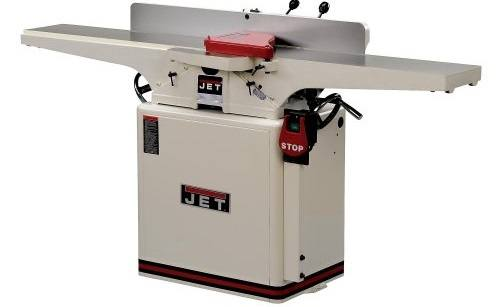 Jet - JJ-8HH 8-inch Helical Head Jointer