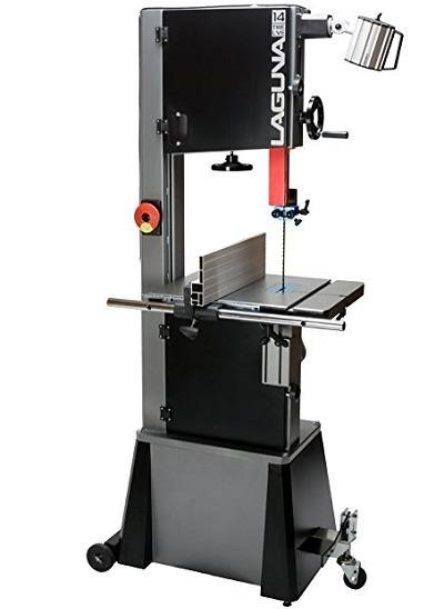 Laguna Tools MBAND1412-175 14-Inch Band saw