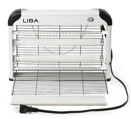 Liba Bug Zapper & Electric Indoor Insect Killer