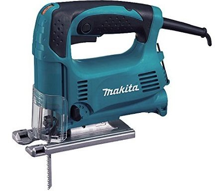 Makita 4329K 3.9 Amp Top Handle Jigsaw