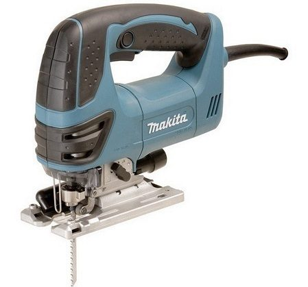 Makita 4350FCT Top Handle Jigsaw