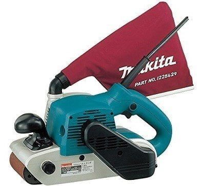 "Makita 9403 4x24"" Belt Sander"