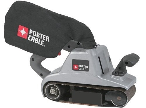 "Porter-Cable 362V 4x24"" Variable Speed Belt Sander"