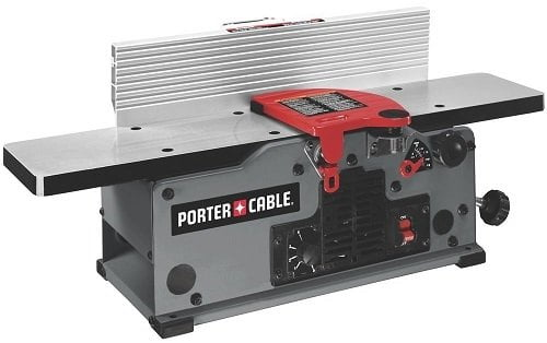 Porter-Cable PC160JT 6-Inch Bench Jointer