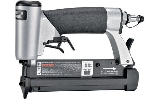 Porter-Cable PIN100 23-Gauge Pin Nailer