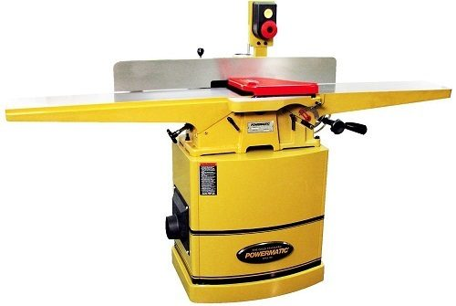 Powermatic 1610086K 60HH 8-Inch Jointer